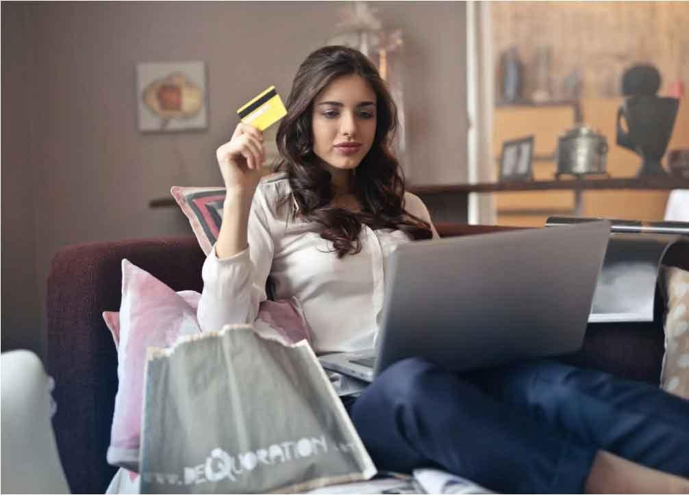 Nous créons votre boutique en ligne avec WooCommerce.